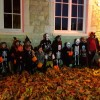 Halloween avec l'amicale Terence Ridout